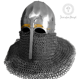 Turban Helmet Type 3