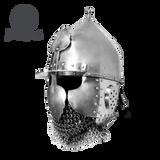 Indo-Persian Helmet
