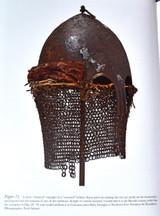 Caucasian Helmet