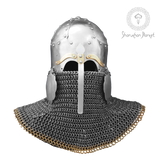 Turban Helmet Type 1