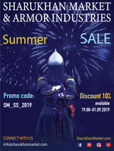 Summer Season Sales