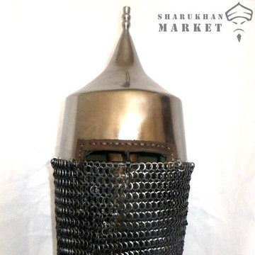 Torun Helmet