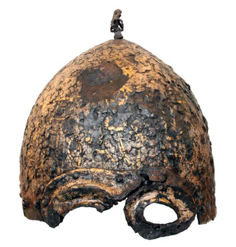 Gorodets Helmet (pre-order with free shipping)