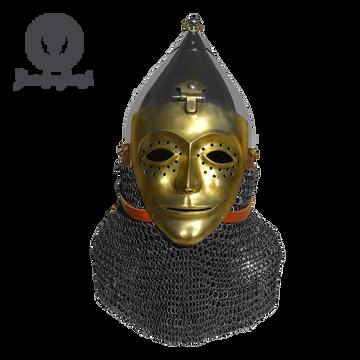 Kulikovo Helmet