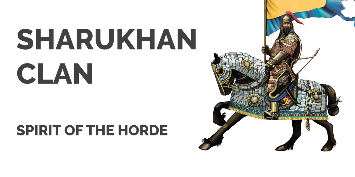 Top Quality Hand-Crafted Armor for HMB and SCA | Sharukhan