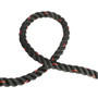 1.5″ Battle Rope Poly Dacron Fitness  Workout Training Cardio RED 40ft