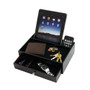 Valet Drawer Jewelry Box Multiple Compartments Organizer Storage Boxes Holder