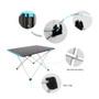 Foldable Ultralight Camping Table with Storage Bag