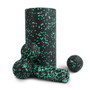 Balance Roller Plantar Peanut Lacrosse Ball Physical Therapy Pain Relief Green