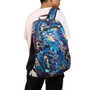 Lightweight Day Bag Backpack - Tropical Camo