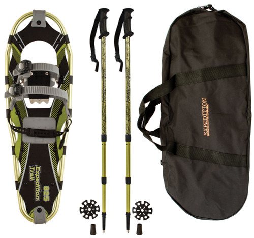 Expedition Trail Kit