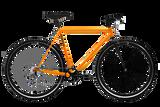 OG 1x8 Speed - Matte Orange