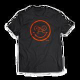 Mango Bikes - Bikey McBikeFace Unisex T-Shirt