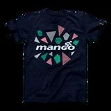 Mango Bikes - Shapsey Unisex T-Shirt