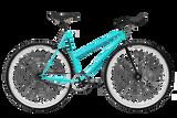 Moosher Single Speed - Aqua