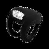 Knog Frog Strobe Front Light - Black