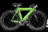 Original Single Speed - Black Series Green - Cruiser