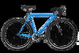 Original Single Speed - Black Series Blue - Drop bar