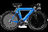 OG 2x8 Speed - Matte Blue