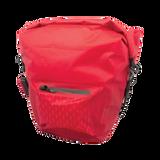 Altura Thunderstorm Adventure Pannier Bag - Red
