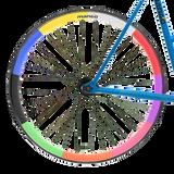 Mango Bikes Single Speed Wheel - Rear Flip Flop