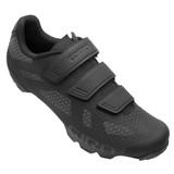 Giro Ranger MTB Cycling Shoes - Black