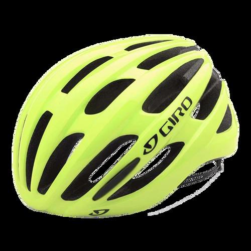 Giro Foray Road Helmet - Lime Green