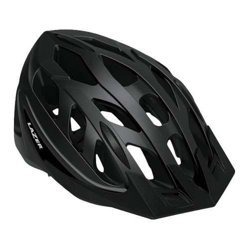 Lazer Cyclone Helmet - Black