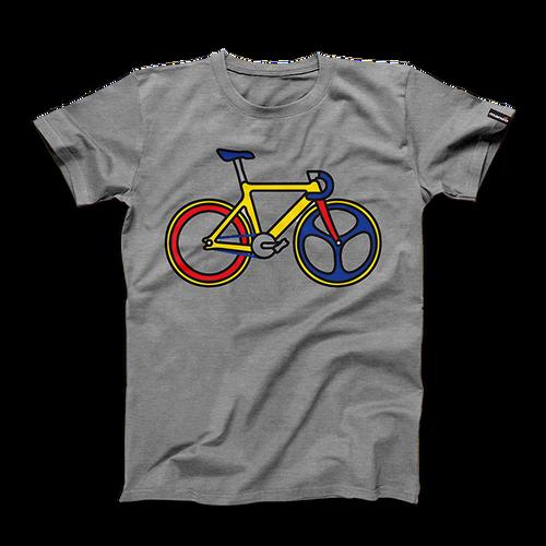 Mango Bikes - Get Your Fix Unisex T-Shirt