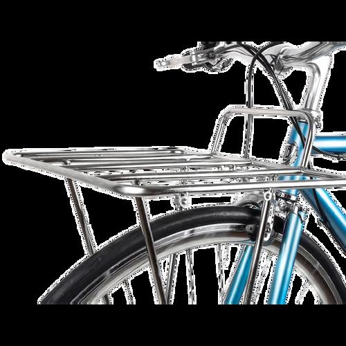 BLB Frontier Rack - Silver