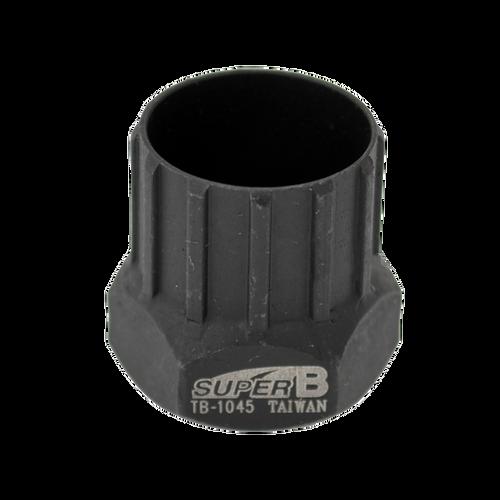 Super B TB-1045 Cassette Lockring Remover - Shimano