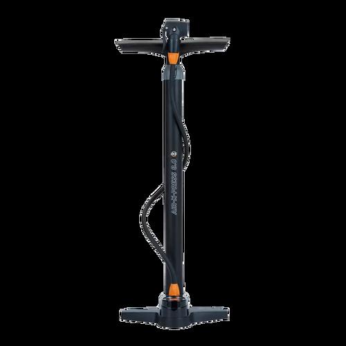 SKS Air X Press 8.0 Floor Pump - Black