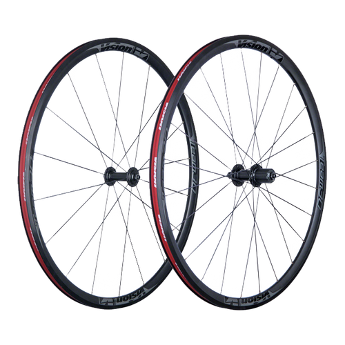 Vision Team 30 Comp Wheelset