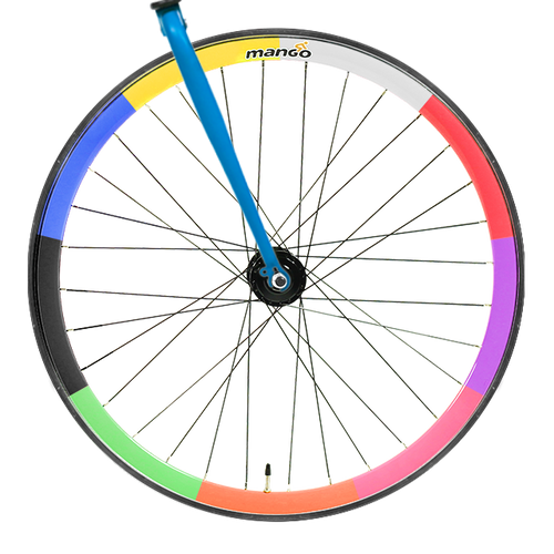 Mango Bikes Single Speed Wheel - Front