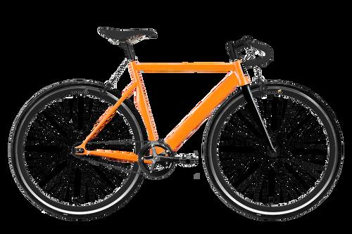 Point Blank - Ginza Orange
