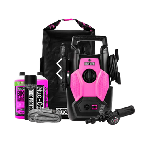Muc-Off Pressure Washer Bike Bundle