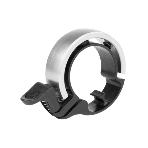 Knog Oi Classic Bell - Silver