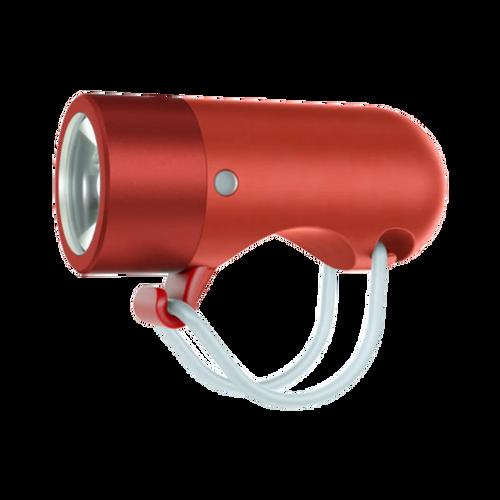 Knog Plug Front Bike Light - Red