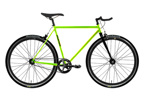 Single Speed Level2 - Candy G