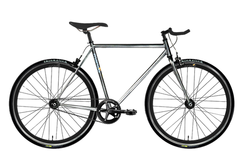 Single Speed Level2 - The Gus