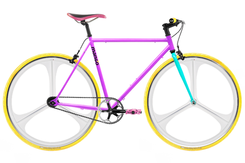 Original Single Speed - Dotty Threezy