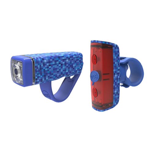 Knog POP Duo Front and Rear Lightset