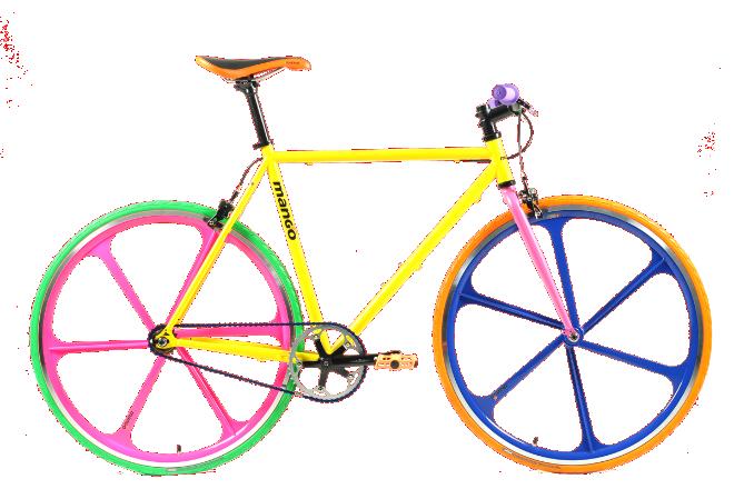 Single Speed Bikes