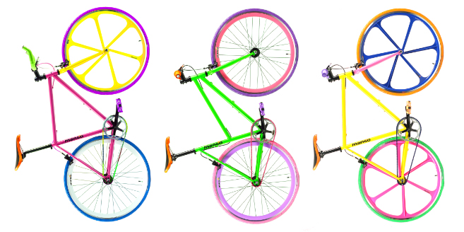 Bike Finder