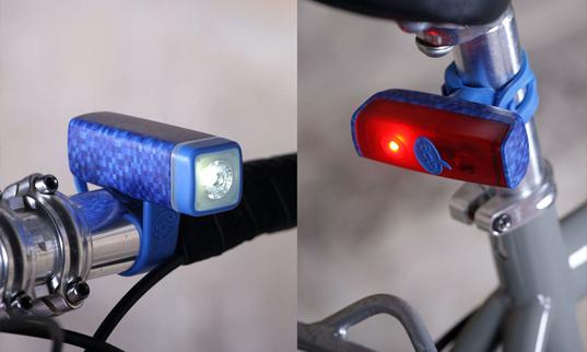 Knog Pop Lightset