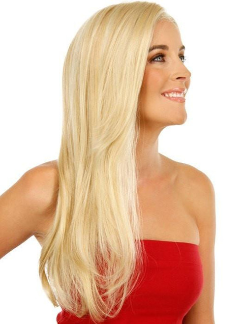 Zara, Jon Renau, Synthetic Hair Wig, Lace Front Wig, Smartlace, Single Monofilament, 5133