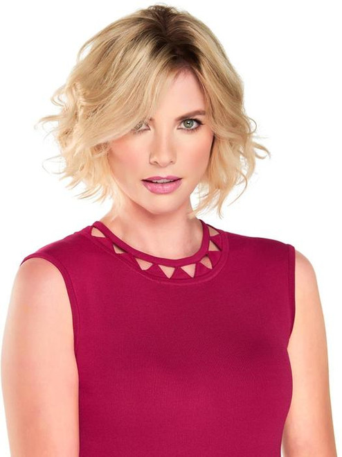 "easiPart HD 8"", Jon Renau, Heat Resistant, Synthetic Hair Wig"