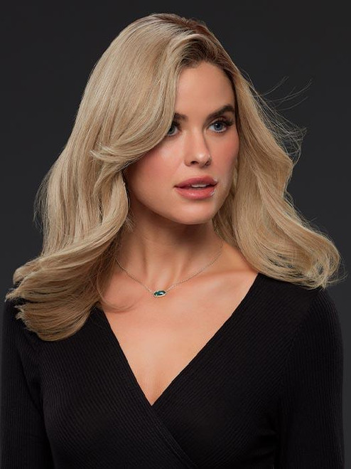 Sienna Exclusive | Remy Human Hair Lace Front Wig (Mono Top)