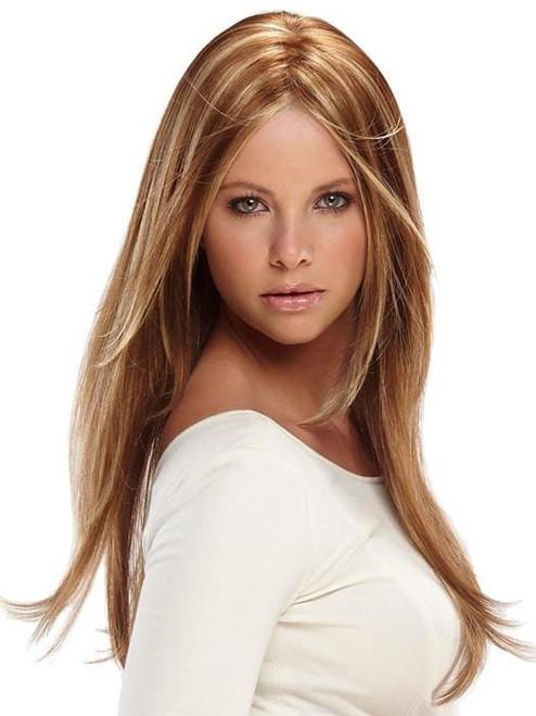 Zara-Large, Zara Large, Jon Renau, Synthetic Hair Wig, Lace Front Wig, Long Hair Wig