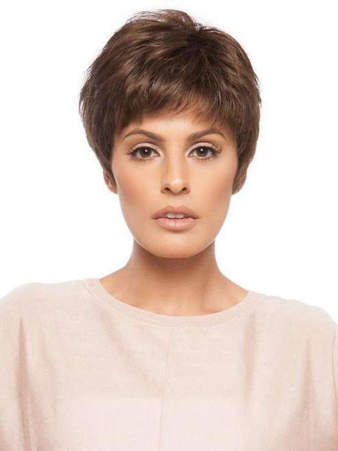 Elite, Jon Renau, Synthetic Hair Wig, Open Cap Wig, Synthetic Wig, O'solite Collection, Short Hair Wig